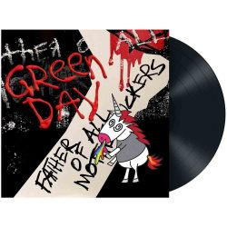 GREEN DAY - FATHER OF ALL...(1 LP)