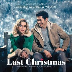 George Michael and Wham! - Last Christmas: Soundtrack (180g Vinyl 2LP)