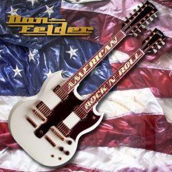 Don Felder - American Rock 'n' Roll (Vinyl LP)