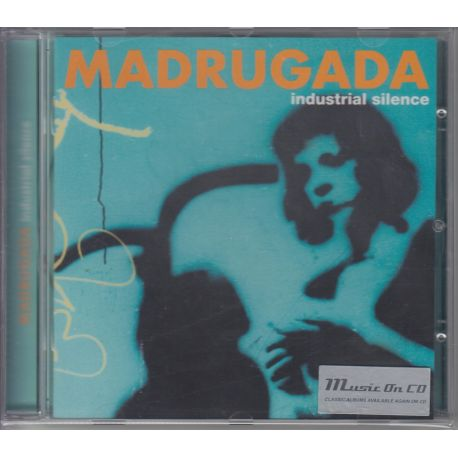 MADRUGADA ‎- INDUSTRIAL SILENCE ‎(1 CD)