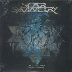 SCAR SYMMETRY - THE SINGULARITY [PHASE 1: NEOHUMANITY] (1 LP) - SILVER VINYL EDITION