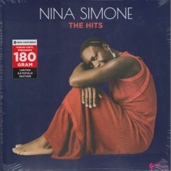 SIMONE, ‎NINA - THE HITS (1 LP) - 180 GRAM PRESSING