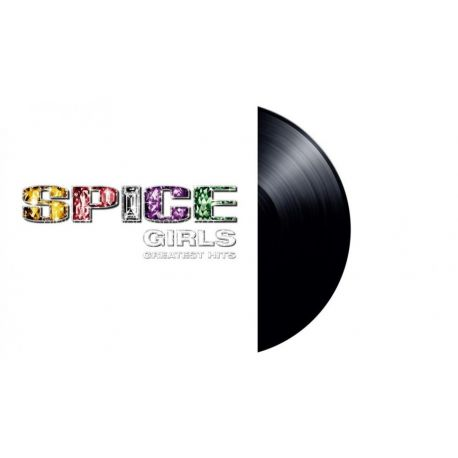 SPICE GIRLS - GREATEST HITS (1 LP)