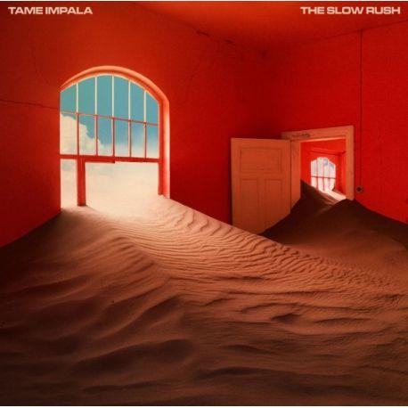 TAME IMPALA - SLOW RUSH (2 LP)