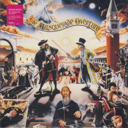PENDRAGON - THE MASQUERADE OVERTURE (2 LP)