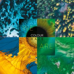 COLOUR HAZE - WE ARE (1 LP)