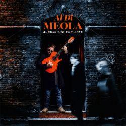 DI MEOLA, AL - ACROSS THE UNIVERSE: THE BEATLES VOL. 2 (2LP)