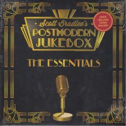 BRADLEE, SCOTT -POSTMODERN JUKEBOX - THE ESSENTIALS (2 LP) - WYDANIE AMERYKAŃSKE
