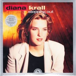 KRALL, DIANA ‎- STEPPING OUT (2 LP) - 180 GRAM PRESSING