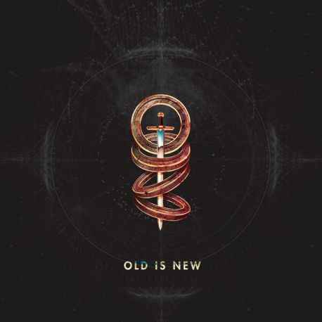 TOTO - OLD IS NEW (1 LP)