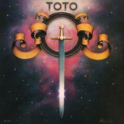 TOTO - TOTO (1 LP)