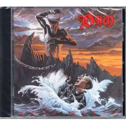 DIO - HOLY DIVER (1 CD)