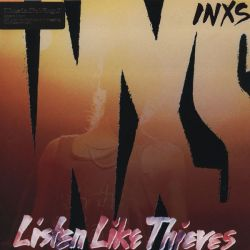 INXS - LISTEN LIKE THIEVES (1 LP) - MOV EDITION - 180 GRAM PRESSING