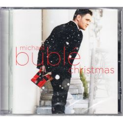 BUBLÉ, MICHAEL - CHRISTMAS (1 CD)