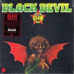 BLACK DEVIL DISCO CLUB - BLACK DEVIL DISCO CLUB (1 LP) - WYDANIE AMERYKAŃSKIE