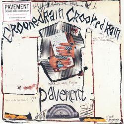 PAVEMENT - CROOKED RAIN, CROOKED RAIN (1 LP) - WYDANIE AMERYKAŃSKIE