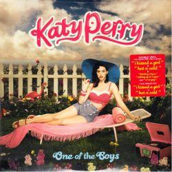 PERRY, KATY - ONE OF THE BOYS (2 LP) - WYDANIE AMERYKAŃSKIE