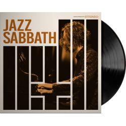 JAZZ SABBATH - JAZZ SABBATH (1 LP)