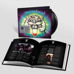 Motorhead - Overkill: 40th Anniversary Edition (180g Vinyl 3LP)
