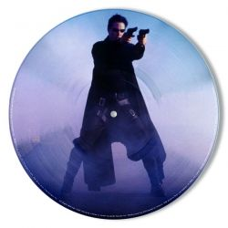 MATRIX, THE - DON DAVIS (1 LP) - PICTURE DISC