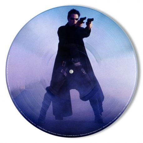 MATRIX, THE - DON DAVIS (1 LP) - PICTURE DISC