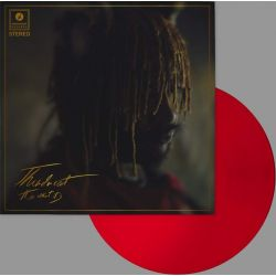 THUNDERCAT - IT IS WHAT IT IS (1 LP) - RED VINYL PRESSING