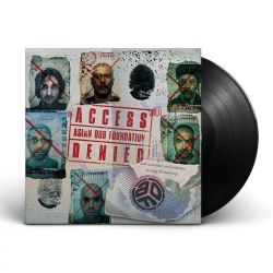 ASIAN DUB FOUNDATION - ACCESS DENIED (2 LP)