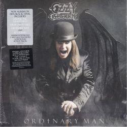 OSBOURNE, OZZY - ORDINARY MAN (1 LP) - WYDANIE AMERYKAŃSKIE
