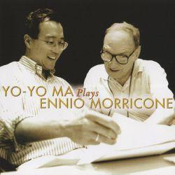 MA, YO-YO - YO-YO MA PLAYS ENNIO MORRICONE (1 SACD) - WYDANIE AMERYKAŃSKIE