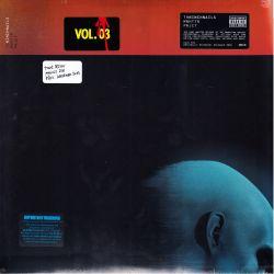 REZNOR, TRENT AND ATTICUS ROSS - WATCHMEN: VOL. 03 (1 LP)