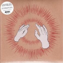 GODSPEED YOU BLACK EMPEROR! - LIFT YOUR SKINNY FISTS LIKE ANTENNAS TO HEAVEN (2 LP) - 180 GRAM PRESSING