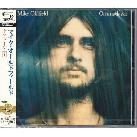 OLDFIELD, MIKE - OMMADAWN (1 SHM-CD) - WYDANIE JAPOŃSKIE