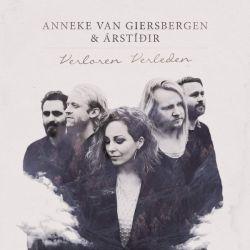 GIERSBERGEN, ANNEKE VAN & ÁRSTÍÐIR - VERLOREN VERLEDEN (1 CD)