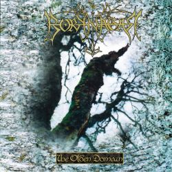 BORKNAGAR ‎– THE OLDEN DOMAIN (1 LP)