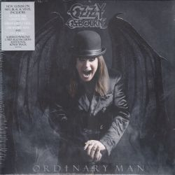 OSBOURNE, OZZY - ORDINARY MAN (1 LP)