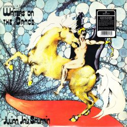 SAVARIN, JULIAN JAY - WAITERS ON THE DANCE (1 LP) - 180 GRAM VINYL PRESSING