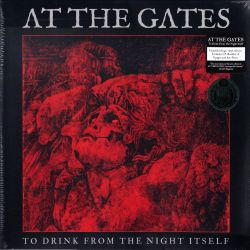 AT THE GATES - TO DRINK FROM THE NIGHT ITSELF (1 LP)