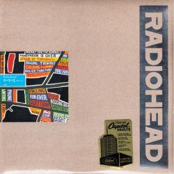 """RADIOHEAD - 2+2=5 (12\"""" EP) - 180 GRAM PRESSING - WYDANIE AMERYKAŃSKIE"""