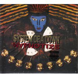 SYSTEM OF A DOWN - HYPNOTIZE (1 CD) - WYDANIE AMERYKAŃSKIE