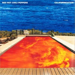 RED HOT CHILI PEPPERS - CALIFORNICATION (2LP)