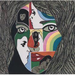 KILLING FLOOR - OUT OF URANUS (1 LP) - LIMITED EDITION COLOURED VINYL PRESSING