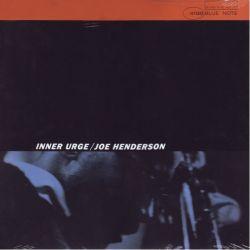 HENDERSON, JOE - INNER URGE (1LP)