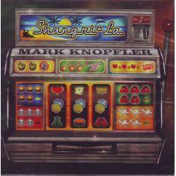 KNOPFLER, MARK - SHANGRI-LA (1 CD) - WYDANIE AMERYKAŃSKIE