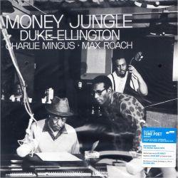 ELLINGTON, DUKE / CHARLIE MINGUS / MAX ROACH - MONEY JUNGLE (1 LP) - TONE POET EDITION - 180 GRAM PRESSING - WYDANIE USA