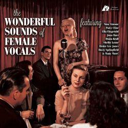 THE WONDERFUL SOUNDS OF FEMALE VOCALS (1 SACD) - AP EDITION - WYDANIE AMERYKAŃSKIE