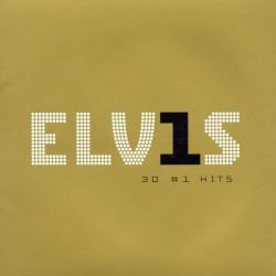PRESLEY, ELVIS - ELV1S 30 +1 HITS (2 LP) - WE ARE VINYL EDITION - 180 GRAM PRESSING