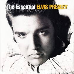 PRESLEY, ELVIS - THE ESSENTIAL ELVIS PRESLEY (2 LP)