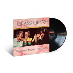CLASS OF '55 [ROY ORBISON, JOHNNY CASH, JERRY LEE LEWIS, CARL PERKINS] - MEMPHIS ROCK & ROLL HOMECOMING (1 LP) - 180 G