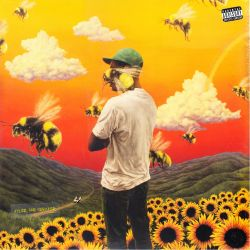 TYLER, THE CREATOR - SCUM FUCK FLOWER BOY (2 LP)