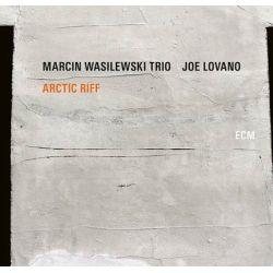 WASILEWSKI, MARCIN TRIO / JOE LOVANO - ARCTIC RIFF (2 LP)